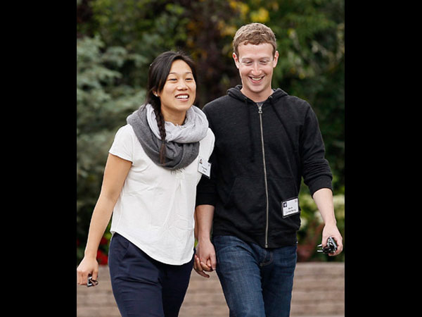 Mark Zuckerberg Announces Birth Of His Daughter, Will Give Away 99% Of His Share!