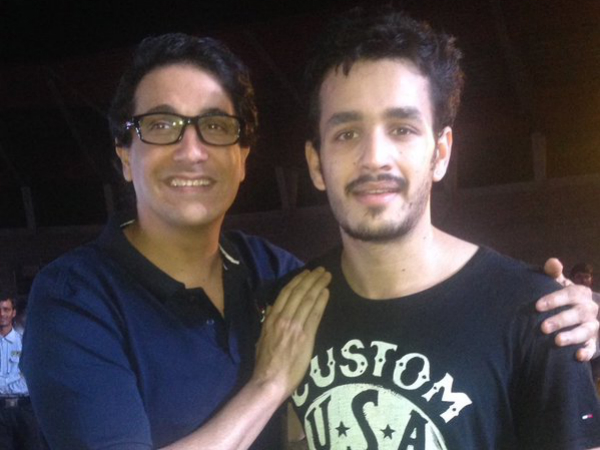 WHOA! Akhil Akkineni To Perform At IIFA Utsavam