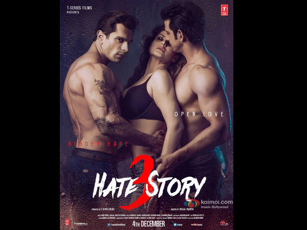 Hate Story 3 Predictions