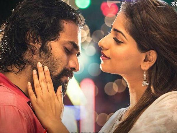 39 rathaavara 39 rathavara movie review sri murali repeats for Nice romantic scenes