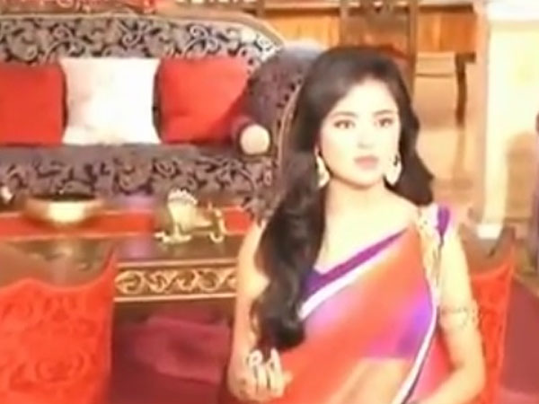 Ragini's New Look