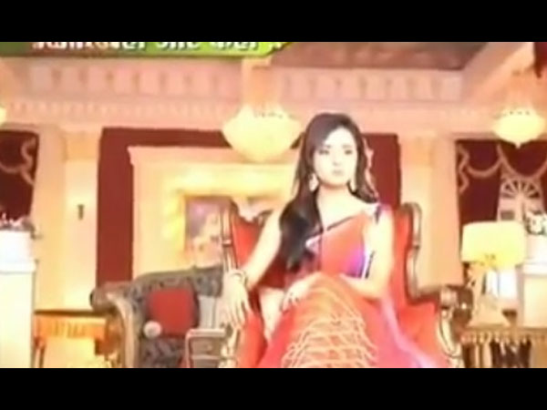 Ragini In New Avatar!