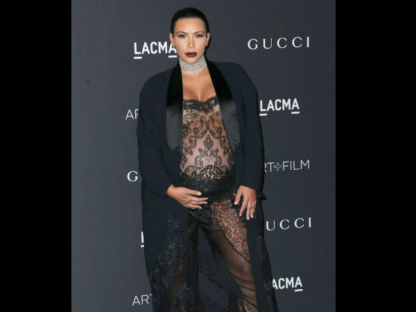 Why  Is Kim Kardashian's Weight Gain Such A Big Deal?