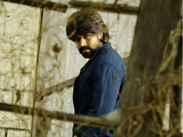 Yash In Dual Role