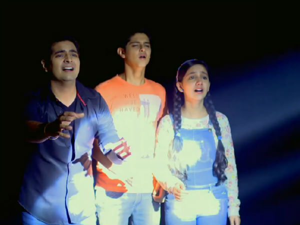 Naitik, Naksh and Naira