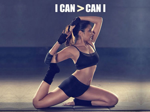 I Can > I Can