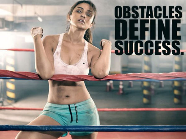 Obstacles Define Success