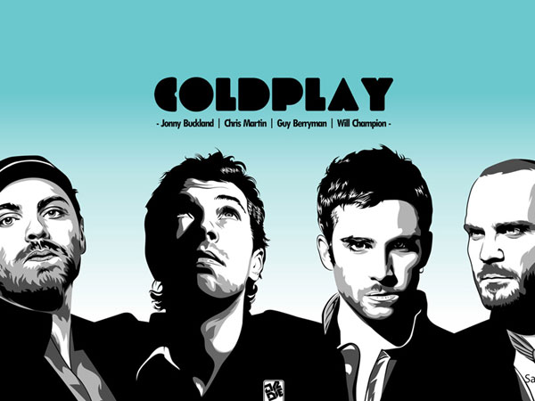 7 Most Beautiful Songs Of Coldplay You Must Listen To!