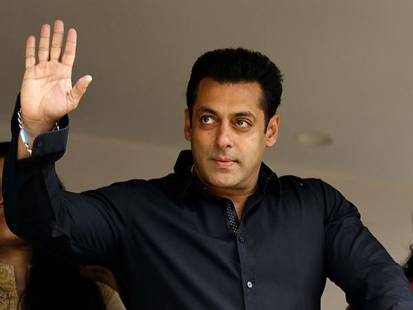 Salman Fans Delighted