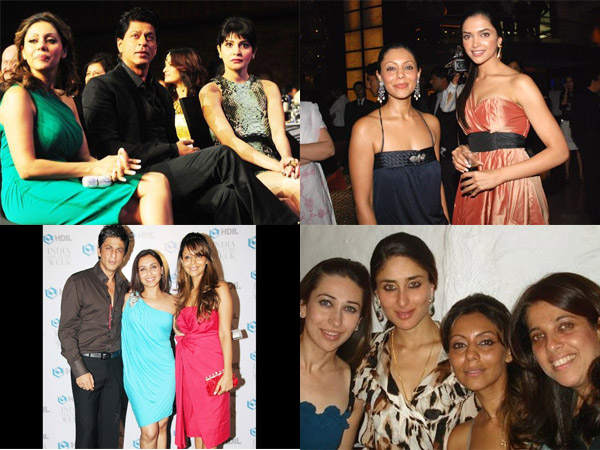 Gauri Khan's Pictures