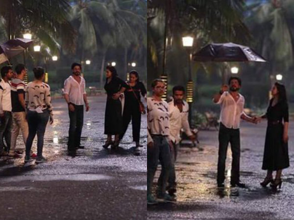 Unseen Pictures From 'Janam Janam' Song