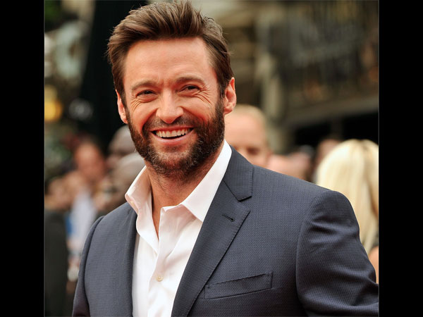 Hollywood Actors With Best Beards You Can't Help But Fall For!