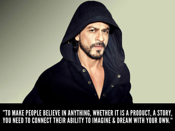 SRK On Connection