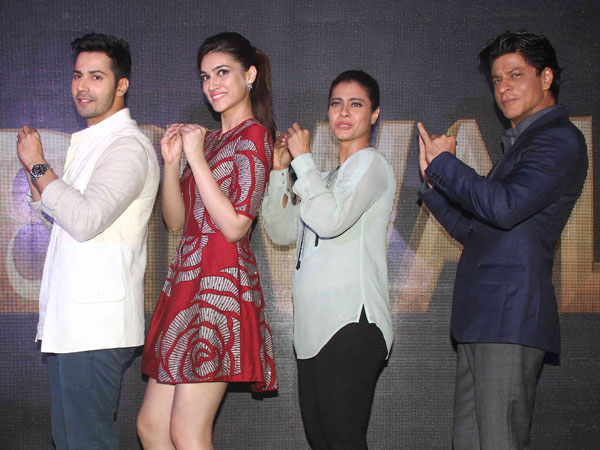 Team Dilwale