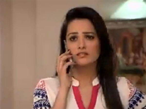 New Trouble For Shagun And Ishita