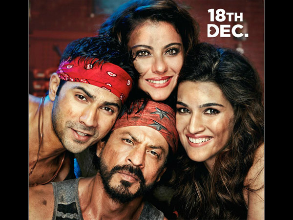 Dilwale Box Office