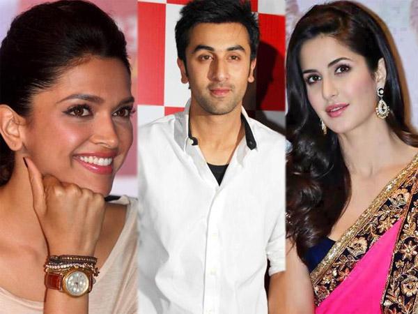 Ranbir Kapoor & Katrina Kaif On The Verge Of A Breakup; Is ...