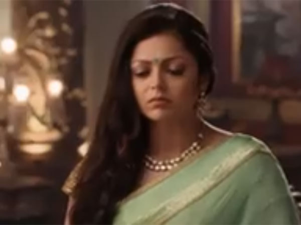 Gayatri Sings For Ranaji