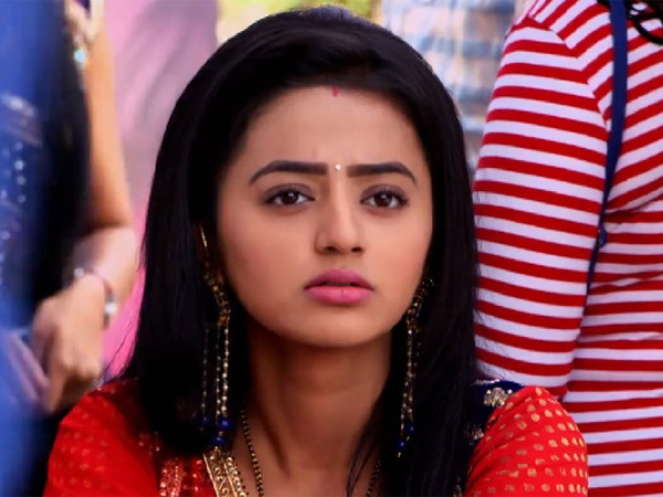 Swara Waiting For Sanskar