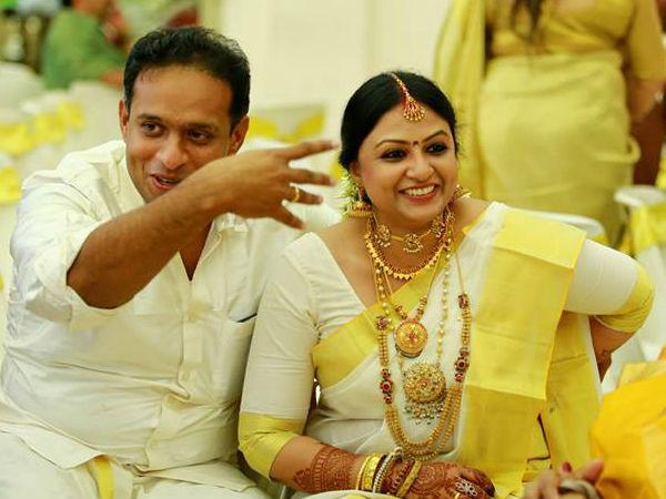 malayalam cinema 2015 celebrity weddings of the year