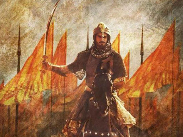 Bajirao Mastani First Day Collections