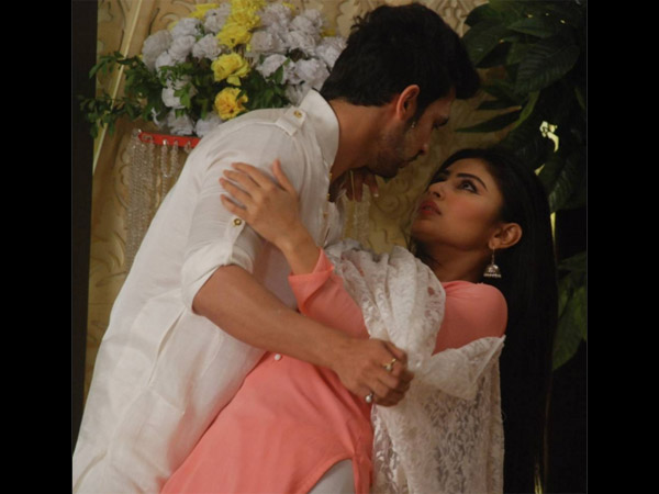 naagin latest update