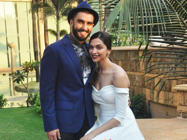 SHOCKING STATEMENT: I Can Be So Naked In Front Of Ranveer