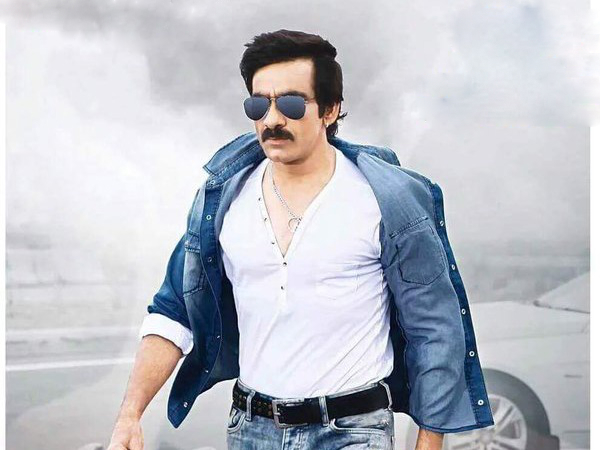 Ravi Teja Agrees Bengal Tiger Had A Predictable Story
