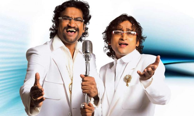 Ace Music director Duo 'Ajay-Atul' Listed in Forbes India Celebrity 2015!