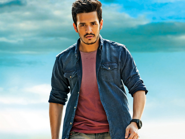 HOT NOW! Akhil's Next With Puri Jagannadh?