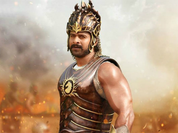 Baahubali Continues It Records Spree