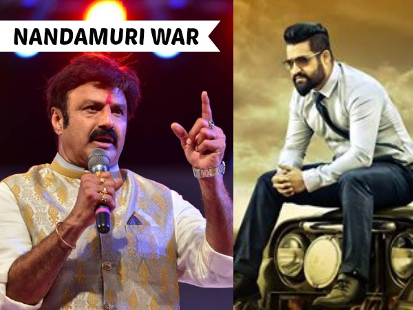 Major Shuffle In Sankranthi Releases, NTR's Nannaku Prematho Out Of Race