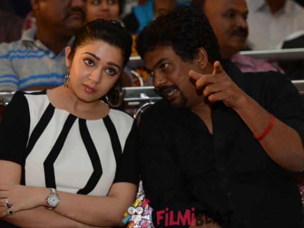 Inside Story! Charmi-Puri Jagannadh Parted Their Ways?