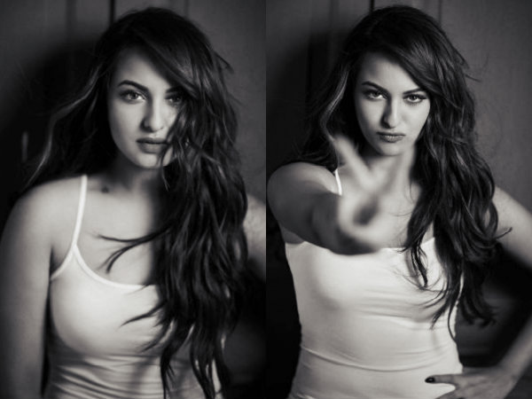 Sonakshi Sinha Never Looked This Hot Before