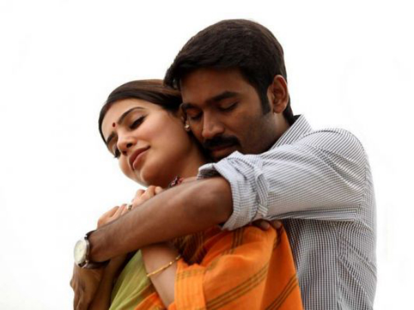 DISAPPOINTING! Dhanush & Samantha's Nava Manmadhudu Failed To Hit Screens