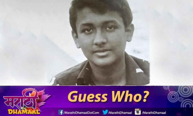 Guess Who: Can You Tell the Actor from his Childhood Photo?