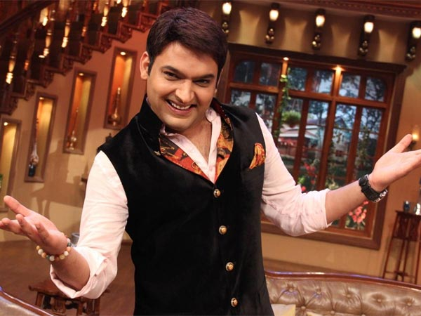 Kapil Sharma's 'Comedy Nights With Kapil' To Move To Sony TV!