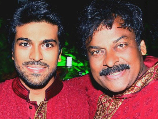 INSIDE STORY! Mega Fans Upset With Ram Charan & Chiranjeevi