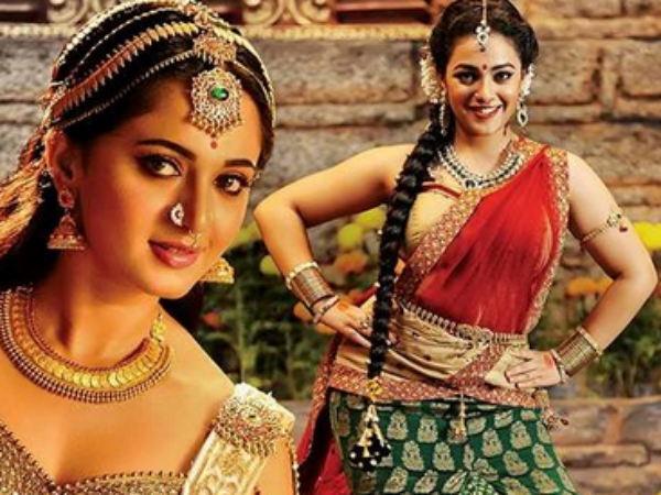SWEET! Nithya Menen's Special Love For Anushka