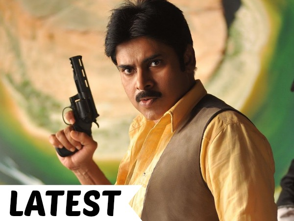 TRENDING! Pawan Kalyan Is Not Angry On Director & Producer