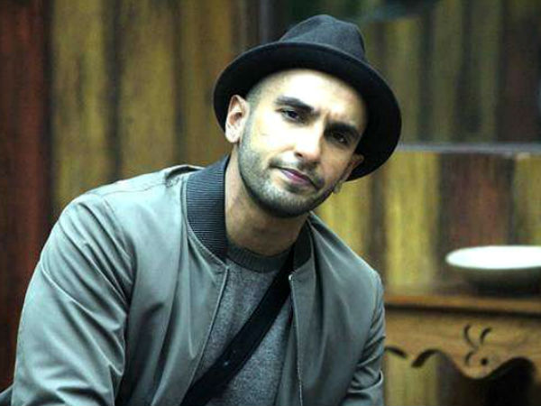 Ranveer Singh Shares His 'Casting Couch' Experience!