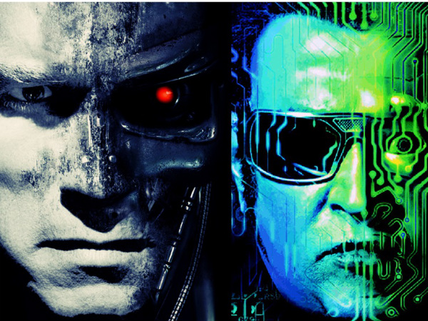Why No Arnold In Enthiran 2