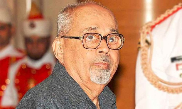 Renowned Marathi poet Mangesh Padgaonkar passes away