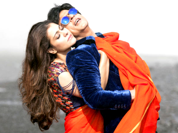 Shahrukh Khan-Kajol: The New Age Pareekutti-Karuthamma!