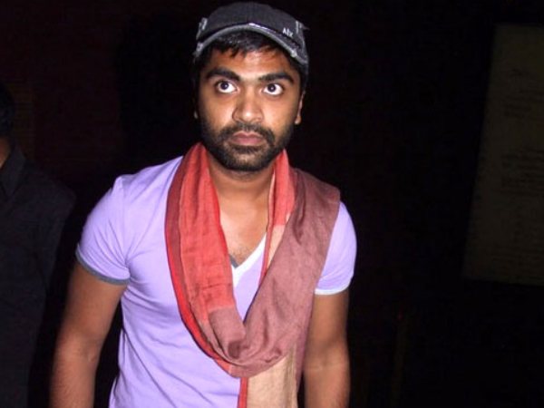 Simbu Fans Attempt Suicide