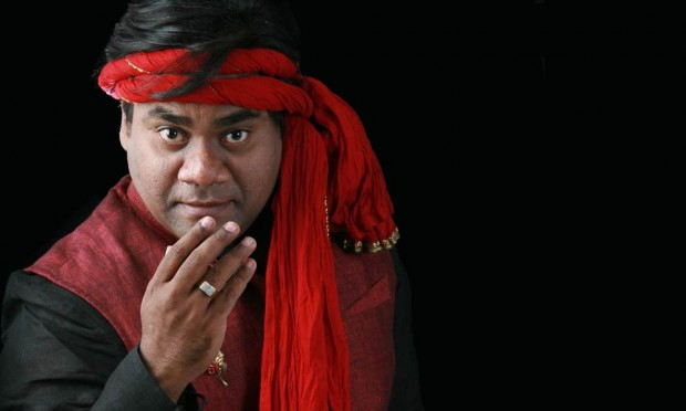 Singer Nandesh Umap Makes His Acting Debut!