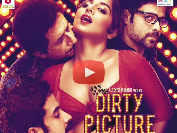 Watch The Dirty Picture For Free