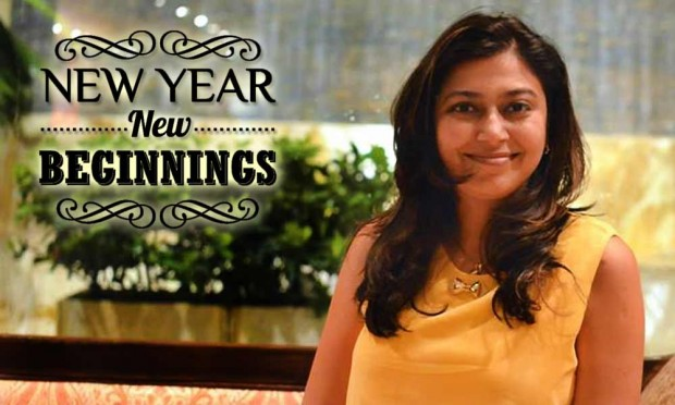 This New Year I am Expecting 'Twin' fun, says singer 'Neha Rajpal'