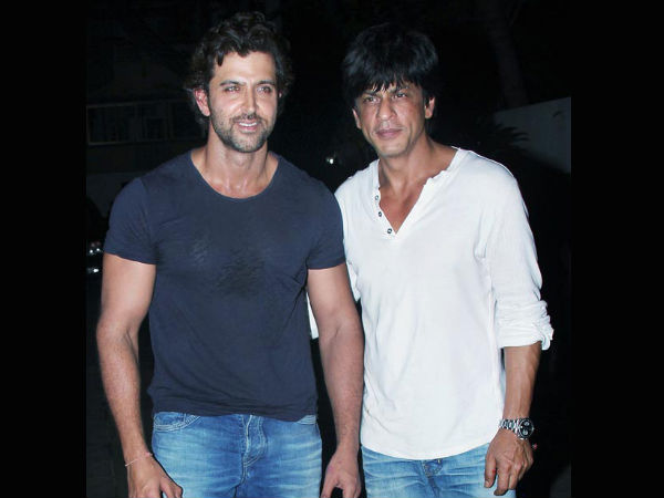 Hrithik Talks About Dilwale