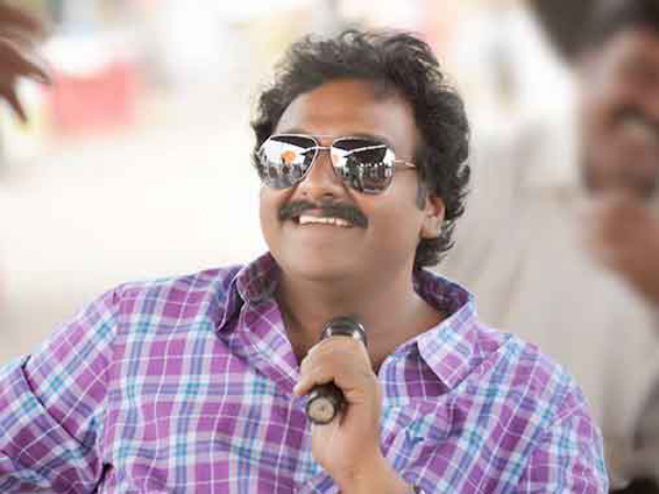 VV Vinayak Made Sensational comments on 'Akhil' Movie for the First time !